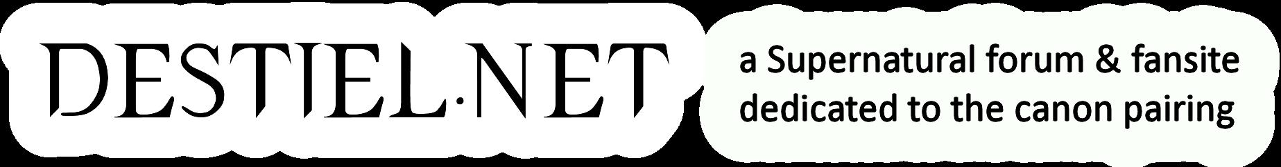 Destiel.net - Forums