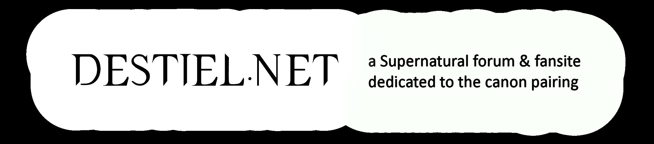 Destiel.Net Banner